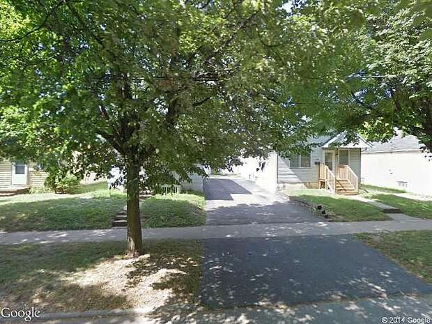 Ossington, Flint, MI 48507