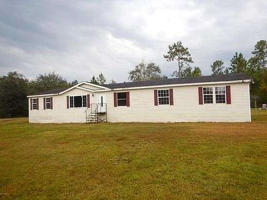Anders, Caryville, FL 32427