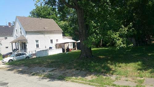 E 56Th Pl, Cleveland, OH 44127
