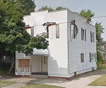 Elm, Toledo, OH 43608