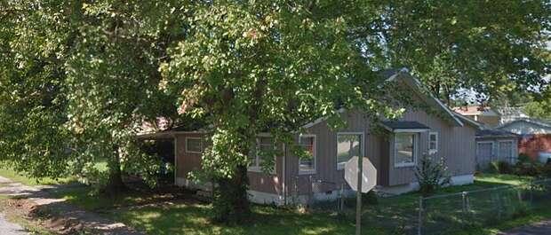 Fairland, Benton, IL 62812