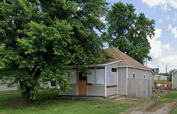 Indiana, Joplin, MO 64804