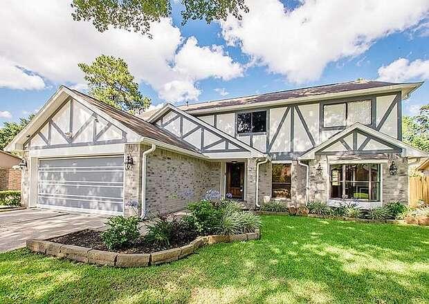 Burle Oaks, Humble, TX 77346