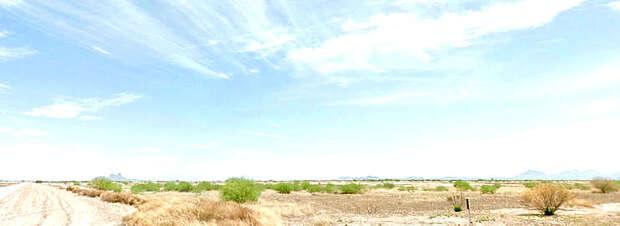 Toltec Rd, Eloy, AZ 85131