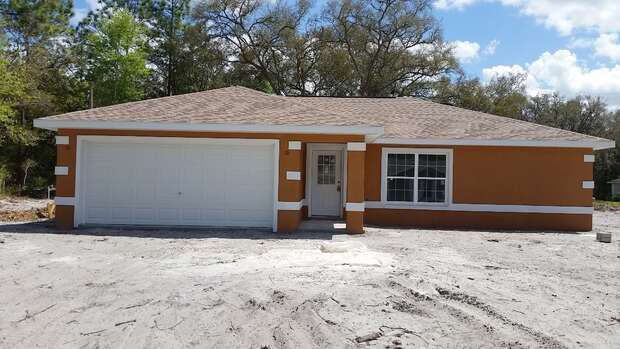 Marion Oaks & The Shores (Several Being Built), Ocala, FL 34473
