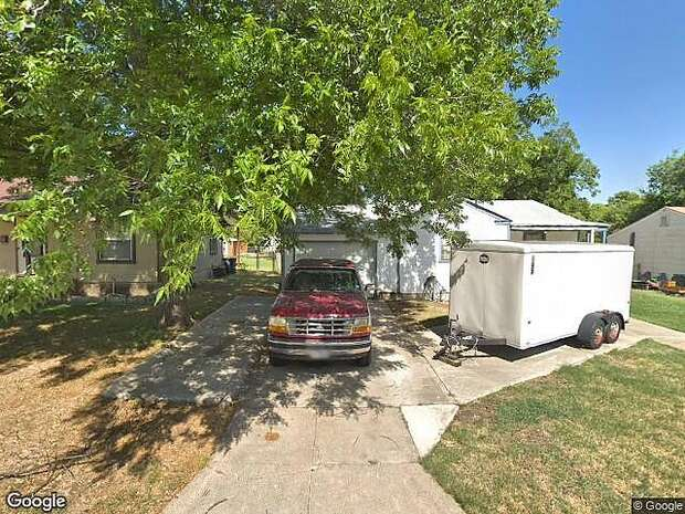 Roanoke, Fort Worth, TX 76116