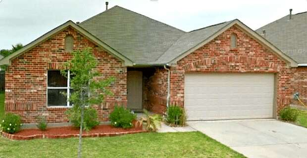 Burlington, Rosharon, TX 77583