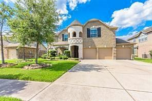 Platinum Chase, Rosharon, TX 77583