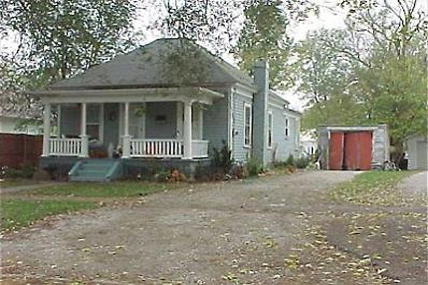 Maple, Pana, IL 62557