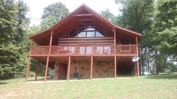 Bluff Ridge, Sevierville, TN 37876