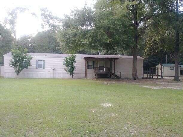 Vanderbilt Rd, Livingston, TX 77351