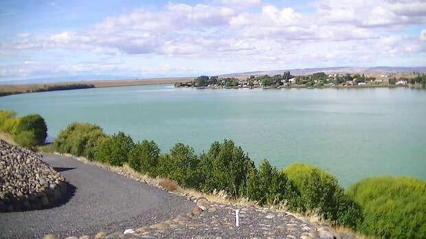 Panorama, Moses Lake, WA 98837