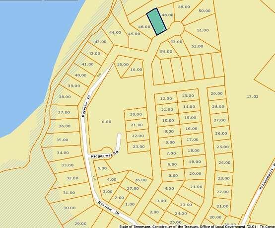Lot 30, Bumpus Mills, TN 37028