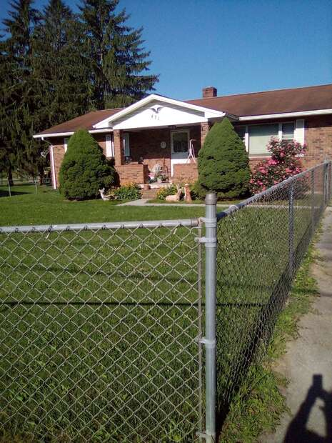 Kirby Addition Road, Princeton, WV 24739
