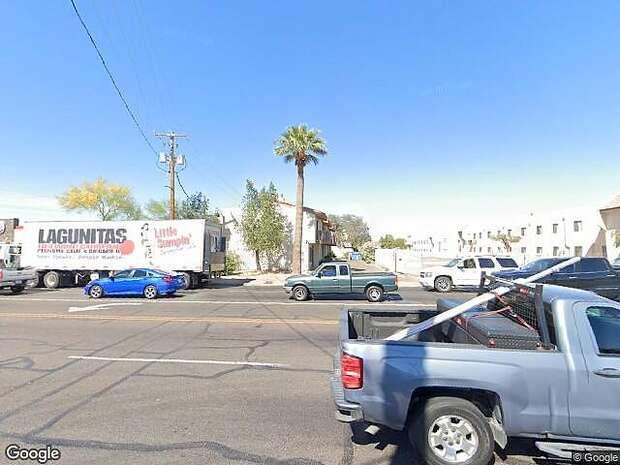 N. 32Nd St., Phoenix, AZ 85207