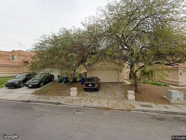 Rose Tree, Las Vegas, NV 89156