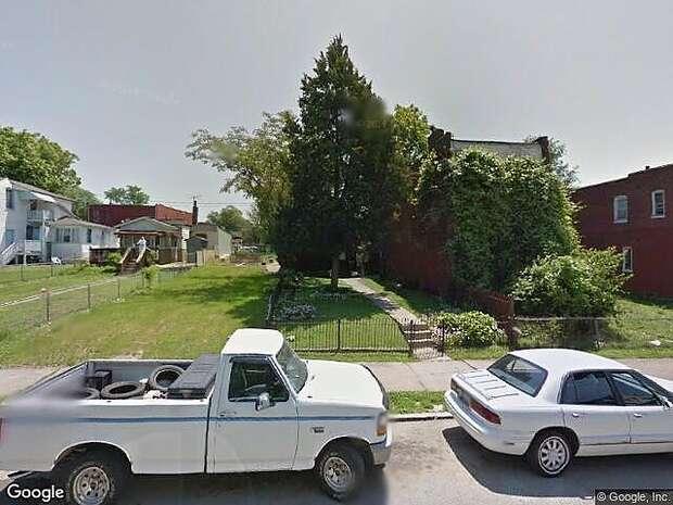 Oregon, Saint Louis, MO 63118