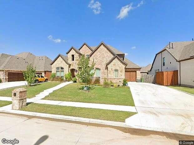 Northampton, North Richland Hills, TX 76182