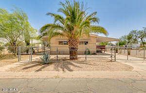 Palm, Casa Grande, AZ 85122