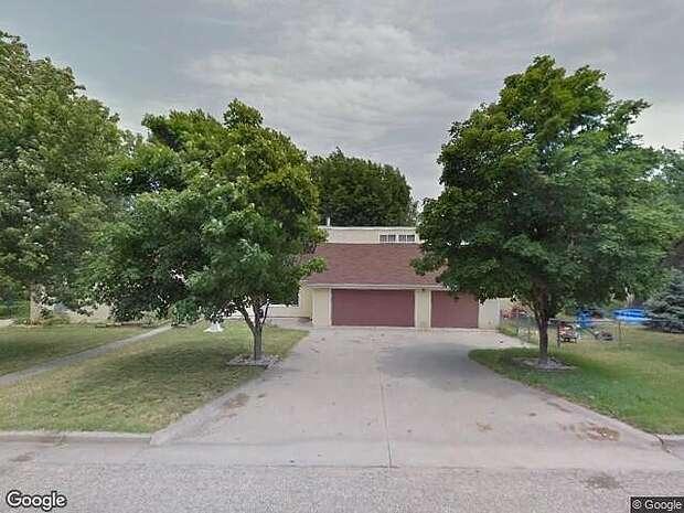 Webster St, Junction City, KS 66441