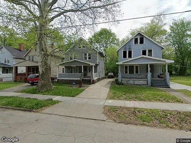 141St, Cleveland, OH 44110