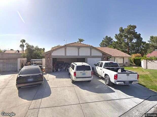 Mondell Pines, Las Vegas, NV 89146