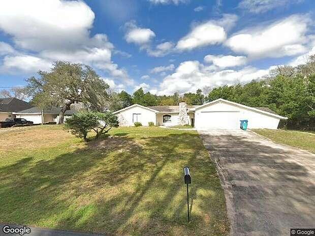 Trumbull, Spring Hill, FL 34609