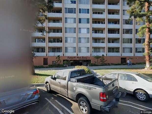 La Fayette Park, Los Angeles, CA 90057