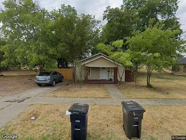 Verbena, Fort Worth, TX 76104
