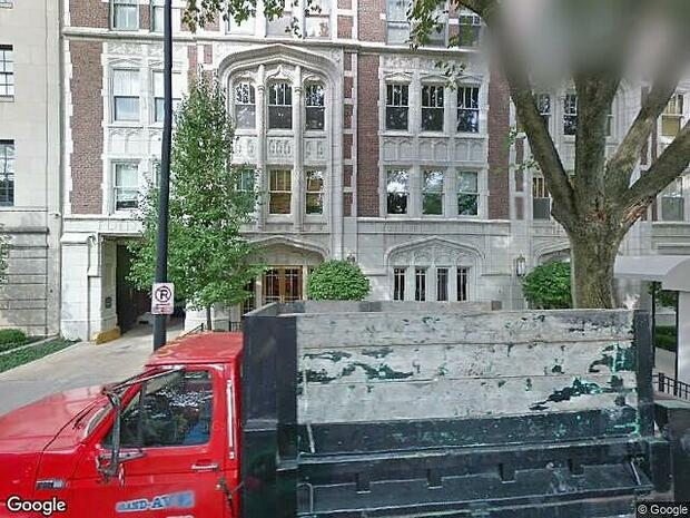 N Lakeview Ave #7D, Chicago,, IL 60614
