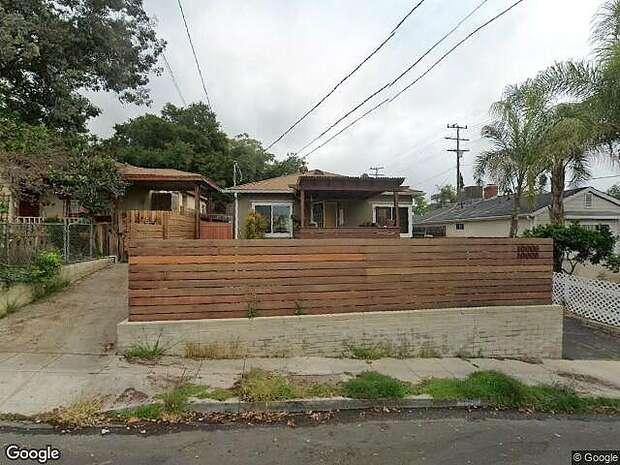 Silverton Ave, Tujunga, CA 91042