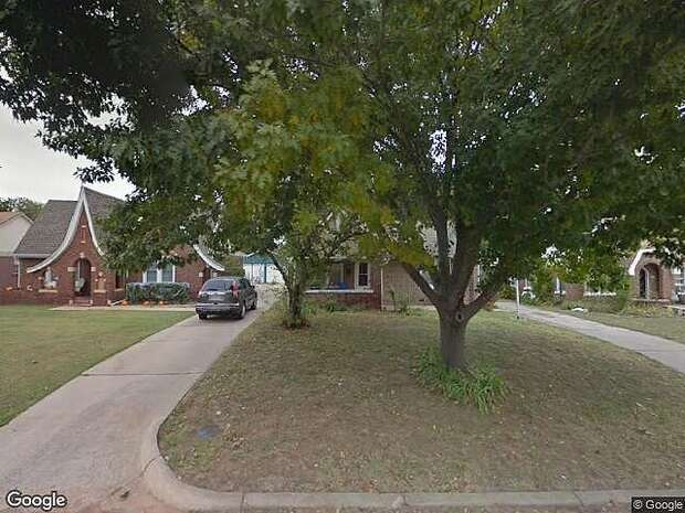 21St, Oklahoma City, OK 73107