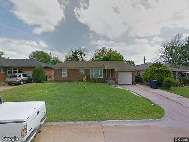 41St, Oklahoma City, OK 73119