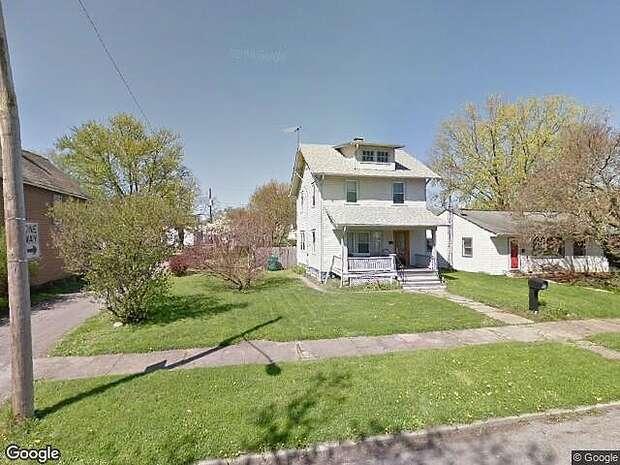 Madison, Newark, OH 43055