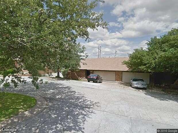 Post Oak, Fort Worth, TX 76112