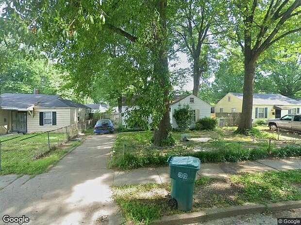 Ward, Memphis, TN 38108