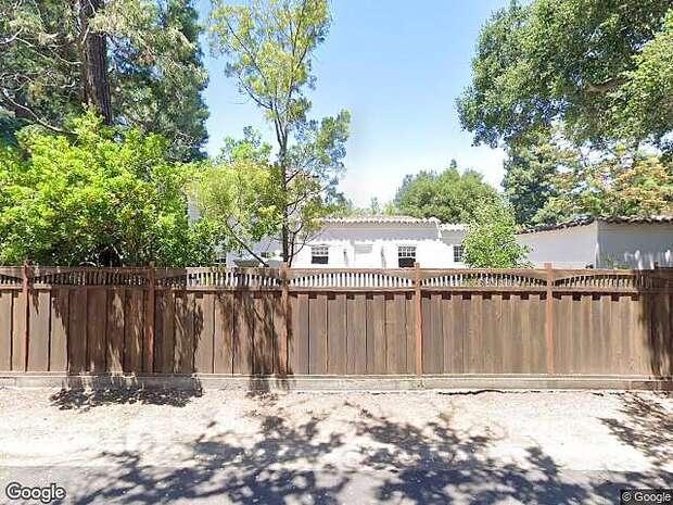 Heritage, Atherton, CA 94027