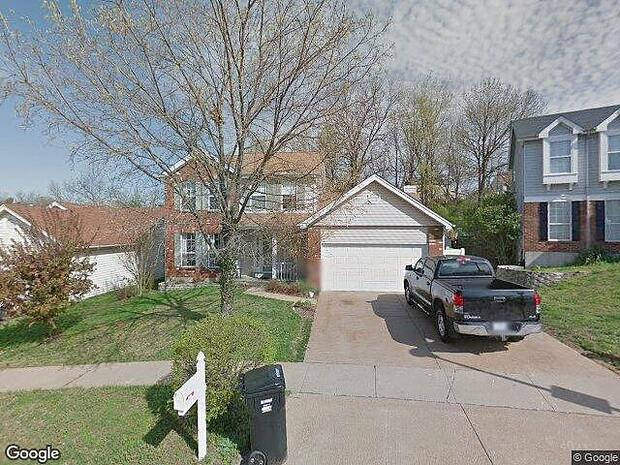 Kensington Manor, Saint Louis, MO 63128