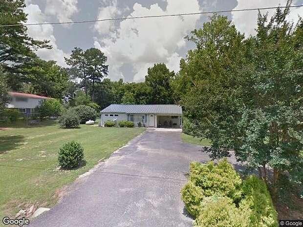 Moss Chapel, Hartselle, AL 35640