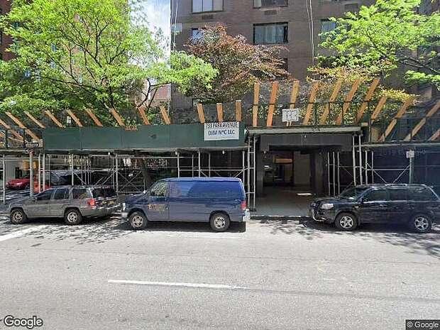Park Ave Floor 5, New York, NY 10021