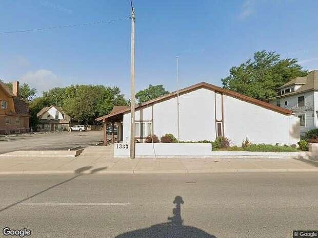 N Broadway Ave, Wichita,, KS 67214