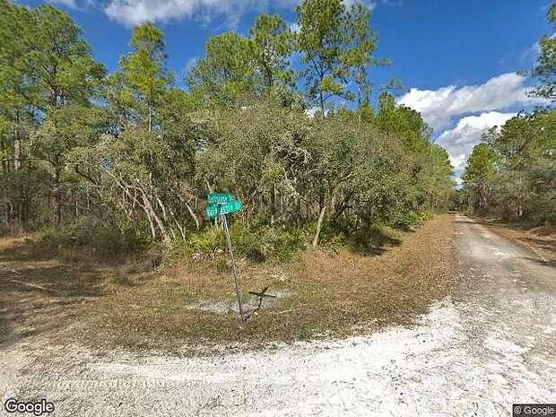 Softstone Dr Lot 13, Webster,, FL 33597