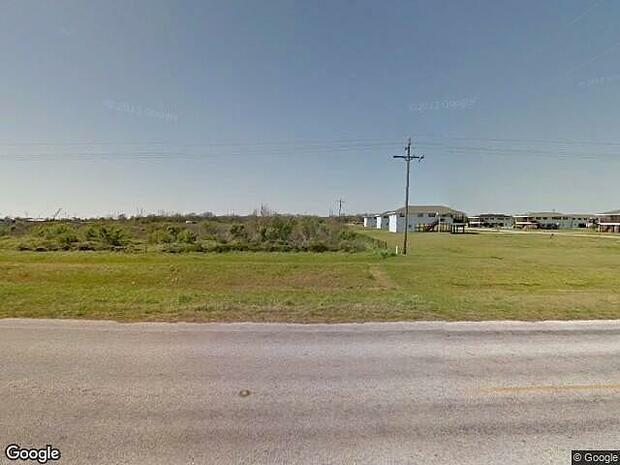 Broadway Ave, Pt Bolivar, TX 77650