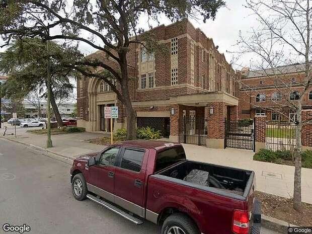 Taylor St, San Antonio,, TX 78205