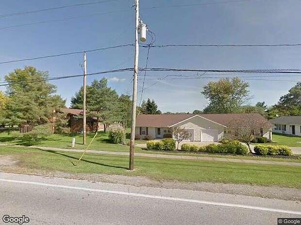 Fishcreek, Stow, OH 44224