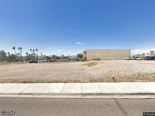 Mcculloch Blvd Lot 1, Lake Havasu City,, AZ 86403