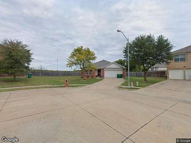 Cascade, Glenn Heights, TX 75154