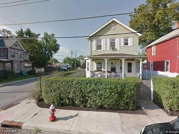 Church, Beacon, NY 12508