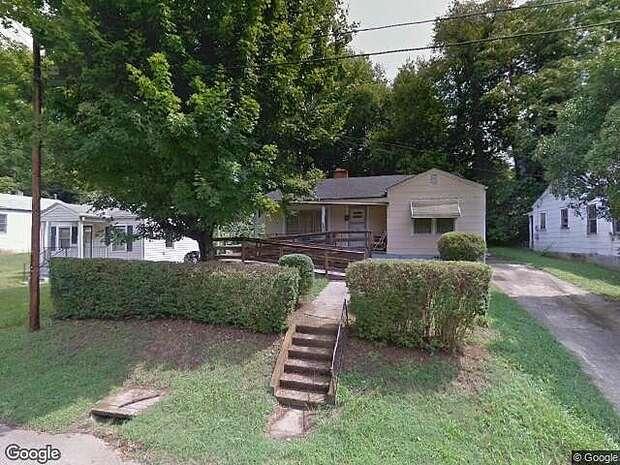 Hartman, Lexington, NC 27292