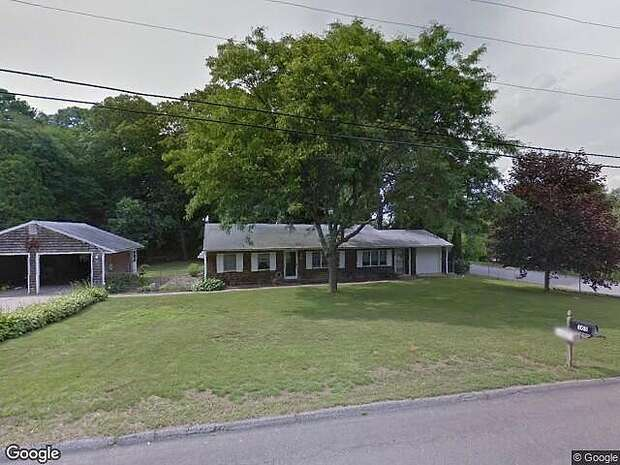 Meeting House, Ledyard, CT 06339